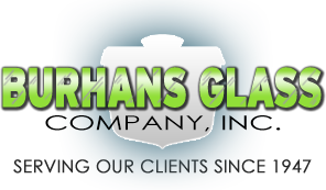 Residential & Commercial Glass